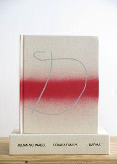 Julian Schabel: Draw a family
