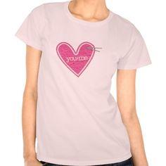#Valentine's Day #Heart #Shirt