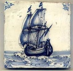 17th century dutch tiles - Bing Images