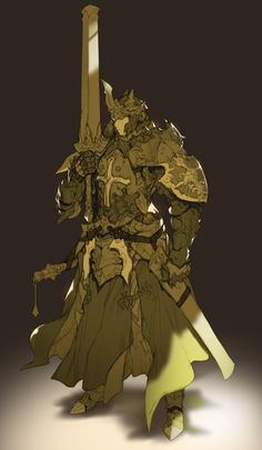 : The Art of Ham Sung-choul Character Creation, Fantasy Character Design, Character Concept, Character Art, Fantasy Armor, Medieval Fantasy, Fantasy Inspiration, Character Inspiration, Armor Concept