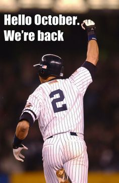 The New York Yankees clinched playoffs spot again in 2012 on September 30.