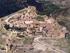 Pedraza, Segovia, Castilla León, España
