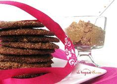 Almond Butter Gluten Free Cookies