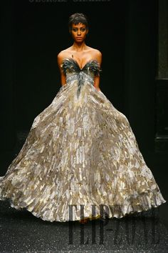 Georges Chakra Fall-winter 2006-2007 - Couture - http://www.flip-zone.com/georges-chakra,6