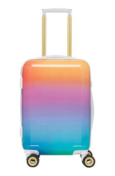 Cute Weekend Bags And Carry Ons For Short Vacations 97dc503095376