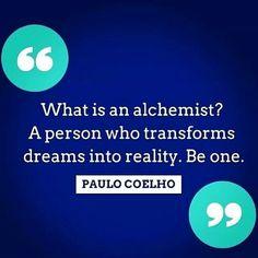 Ben jij een alchemist?