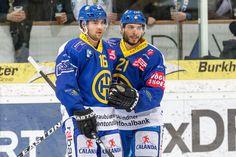 HCD lässt Genève-Servette passieren | Hockey Club Davos
