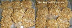 Granny's Gluten Free Jumble Cookies... https://grannysfavorites.wordpress.com/2015/05/25/grannys-gluten-free-jumble-cookies/