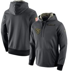 newest 612e6 1b2c8 21 Best NFL Military Hoodies - Salute To Service images ...
