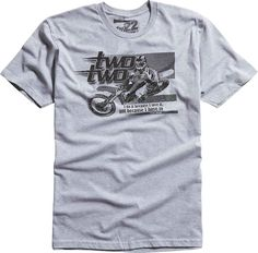 Shift - Two Two Motorsports Motto Tee