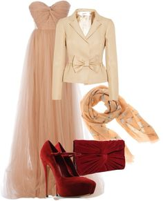 """""""hijab outfit - evening"""" by reyhan2030 on Polyvore"""