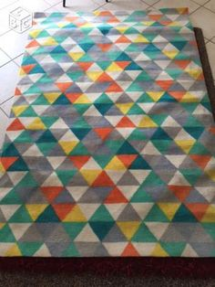 tapis - Tapis Color Fly