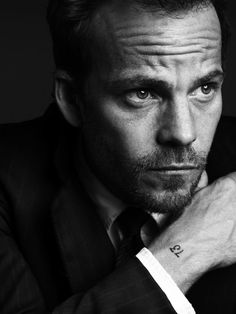 Stephen Dorff. Photography Hedi Slimane for T Magazine...hottest guy EVER