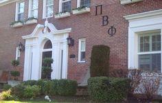 Pi Beta Phi at Oregon