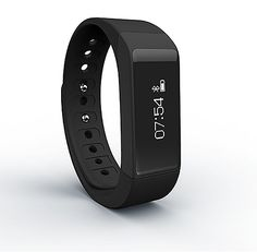 Bluetooth Fitness Tracker BeFit T3. Keep Motivated. Make sure you're doing enough steps, getting enough sleep and burning enough calories to achieve your goals!