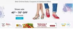 Buy Footwear Online To Get Better Deals