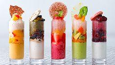 ストリングスホテル東京インターコンチネンタル Kakigouri; Kakigōri (かき氷?) is a Japanese shaved ice dessert flavored with syrup and condensed milk.[1]