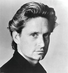 Michael Douglas (Fatal Attraction, The Game, Wall Street, A Perfect Murder)