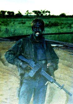 Navy SEAL Darryl Young.