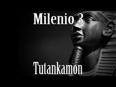 Milenio 3 - La Maldición de Tutankamon - http://www.misterioyconspiracion.com/milenio-3-la-maldicion-de-tutankamon/