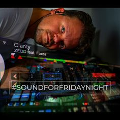 My SoundForFridayNight from the 22th of February 2019. ZEDD feat. FOXES - Clarity Weekend Song, The Dj, Electronic Music, Foxes, Edm, Clarity, Thats Not My, Austria, February
