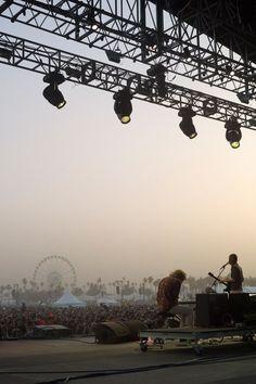 Coachella//