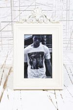 Antique Frame in White at Urban Outfitters