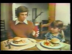 "Late 1970s Heinz Ketchup Commercial ""Anticipation"""