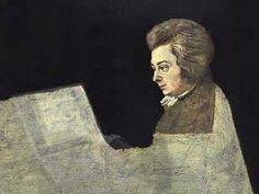 Mozart Sonata no. 16 in C, K545