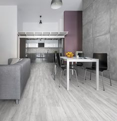 Discover wood effect and Abitare La Ceramica collection. Floor Patterns, Natural Wood, Colours, Flooring, Traditional, Table, Strength, Spaces, Inspiration