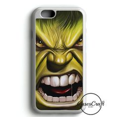 New Incredible Hulk Marvel The Avengers iPhone 6/6S Case | casescraft