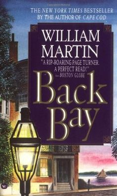 Back Bay (Perter Fallon #1) by William Martin