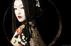 Jingna Zhang – Onírica Belleza | | Uno De Los Nuestros