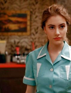 "Shelly Johnson (Madchen Amick) - ""Twin Peaks"""