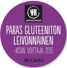 urtekram badge