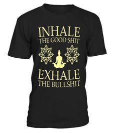 Yoga Shirt - Limited Edition