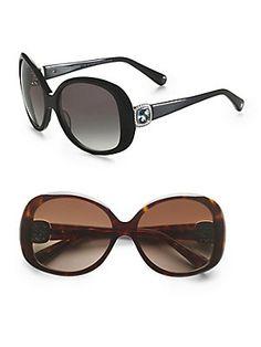9c20959536 David Yurman - Albion Round Sunglasses