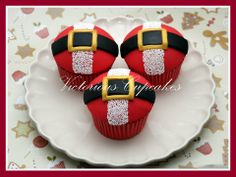 Victorious Cupcakes