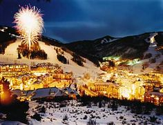Beaver Creek, CO A great place to ski