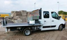 Nissan NV400 Nissan, Trucks, Truck