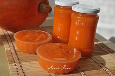 Marmelada de dovleac Canning Recipes, Pumpkin Recipes, Gem, Salsa, Deserts, Homemade, Food, Home Made, Essen