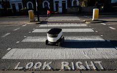 South Korea has introduced what is being called the world's first tax on robots amid fears that machines will replace human workers, leading to mass unemployment. Delivery Robot, Food Tech, Make More Money, First World, South Korea, Pilot, London England, Eat, Robots