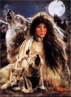 Maija Blue Moon Native American Art, Western Art, and Wildlife Art. Fine art prints and posters framed, custom framing Native American Music, Native American Paintings, Native American Wisdom, Native American Pictures, Native American Beauty, American Indian Art, Native American History, Native American Indians, American Women