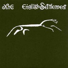 XTC : English Settlement
