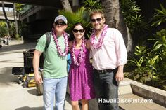 Lei greetings the best way to start a hawaii vacation travel hawaiian lei greetings are the best way to start a hawaii vacation learn why may day is lei day the variety of fresh flower leis available at the airport m4hsunfo