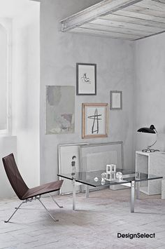 DesignSelect - PK22™, Fritz Hansen