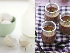 Pumpkin, Quinoa and Hazelnut Gnocchi and Some Chocolate Pot de Creme :: Cannelle et VanilleCannelle et Vanille
