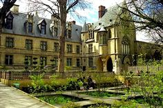 Cluny Museum - Musee de Moyen Age france
