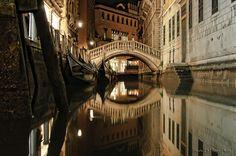Photograph Venice dreams v° by Paolo Di Nunno on 500px Venetië...