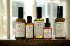 soins beauté naturelle aux huiles végétales et essentielles